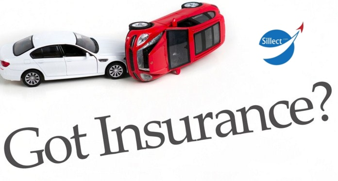 Auto Insurance Quote from Sillect Insurance Services Inc.
